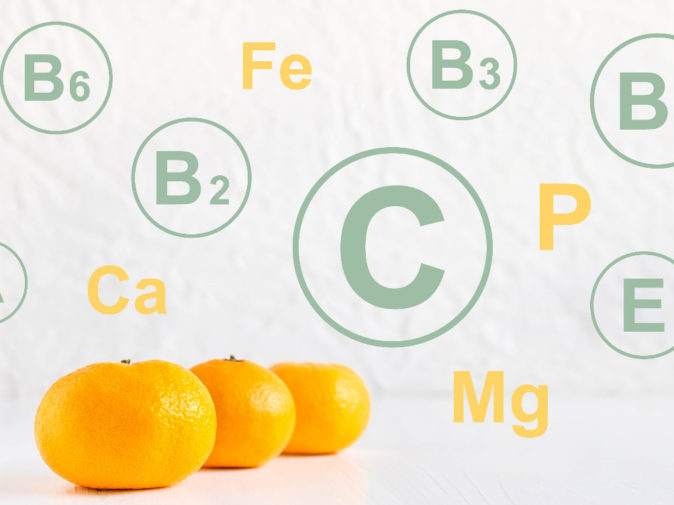 Ausbau unseres Vitamin-Portfolios