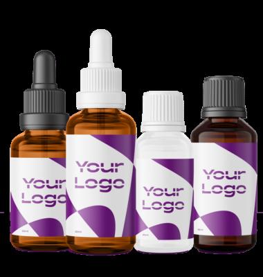Pure Flavour | Private Label